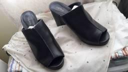 Sapatos novos desapego!!