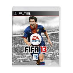 Fifa 13 Game PS3