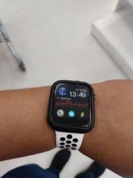 Vendo Relógio Promoção Iwo 12 - 44 milímetros 800 reais