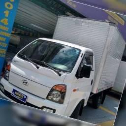 Mudança Frete Caminhão Baú HR e em todo região metropolitana etc.