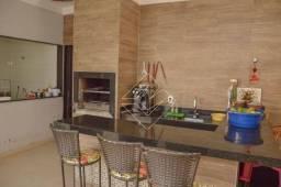 Casa à venda, 265 m² por R$ 700.000,00 - Setor Santa Luzia - Rio Verde/GO