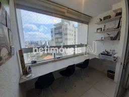 Apartamento à venda com 3 dormitórios em Ouro preto, Belo horizonte cod:856711
