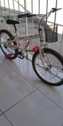 Bicicleta Ceci Caloi seminova