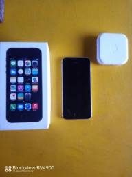 iPhone 5s 32gb 600R$