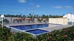 Casa Mobiliada em Condomínio na Barra Nova no Res Terra Fiorita