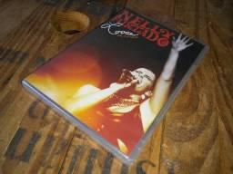 Dvd Nelly Furtado Loose The Concert (Lacrado)