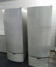 Freezer Metalfrio VF55D