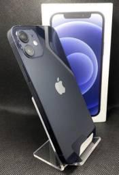 iPhone 12 128Gb Spacegray Lacrado