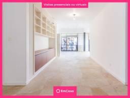 Apartamento à venda com 3 dormitórios em Jardim botânico, Rio de janeiro cod:22838