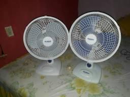 Vende-se ventiladores da Mondial