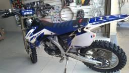 WR 250F 13/13