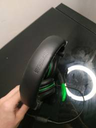 Headset Gamer - Xbox, Playstation e PC