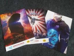 Relíquias da ccxp Posters