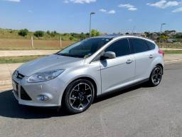 Ford Focus Titanium Plus