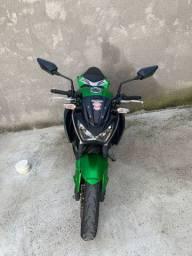 Kawasaki z300  ABS / 2018