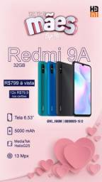 Redmi 9a 32gb