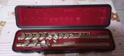 Vendo ou troco flauta transversal