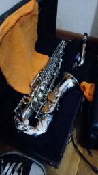 Sax alto weril Spectra profissional