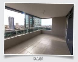 #Edifício São Luis, Apto C/ 3 Suítes 125m² e 2 Vagas Podendo Financiar e Usar Fgts
