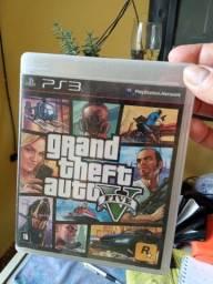 PlayStation 3 jogo GTA5