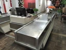 Caixa Loja/Supermercado (empacotador)