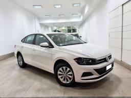 Volkswagen Virtus 1.6 MSI Flex Automático 2020