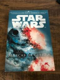 Livro do Star Wars - Marcas da Guerra