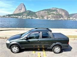 Título do anúncio: Fiat Strada 2012 1.4 mpi working cd 8v flex 2p manual