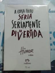 Humor A Dois