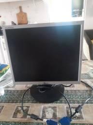 Monitor LG Flatron Lcd17 Pol. L1752s-sf