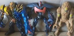 Vilões Max Steel