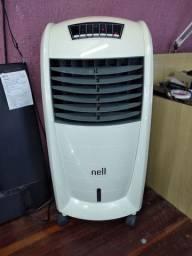 Vendo climatizador e aquecedor Nell..