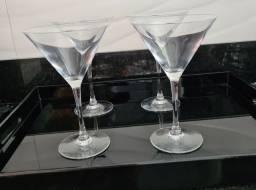 Taças Martini