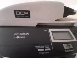 Impressora multifucinal broter