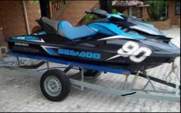 Vendo jet ski Sea Doo