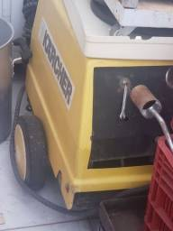 Vendo lavadora de alta pressão Karcher