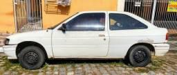 Vende-se carro escort europeu aceito proposta