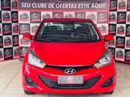 Hyundai HB20 1.6 Comfort Plus * Entrada Facilitada Apenas R$5.000