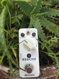 Mooer Reecho, Micro Series ((delay))