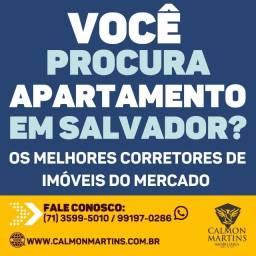 1, 2 ou 3 quartos para Venda em Salvador