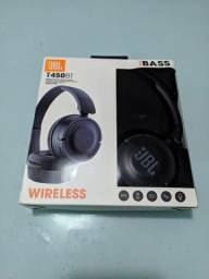 Headphone JBL T450BT