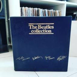 The Beatles collection BOX LPS