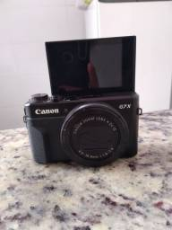 Câmera canon Mark II