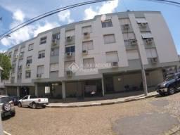 Apartamento à venda com 1 dormitórios em São sebastião, Porto alegre cod:299489