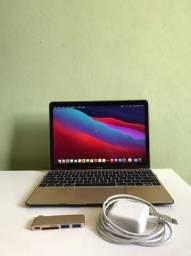 MacBook (Retina, 12-inch, 2016)