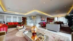 Apartamento à venda com 3 dormitórios em Petrópolis, Porto alegre cod:328442