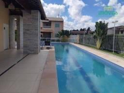 Casa com 3 dormitórios à venda, 14103 m² por R$ 590.000 - Sapiranga - Fortaleza/CE