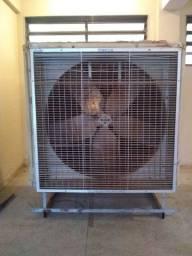 Climatizador para 350mts