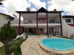 Casa para alugar com 5 dormitórios em Edson queiroz, Fortaleza cod:17485