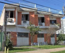 Apartamento à venda com 2 dormitórios em São sebastião, Porto alegre cod:319051